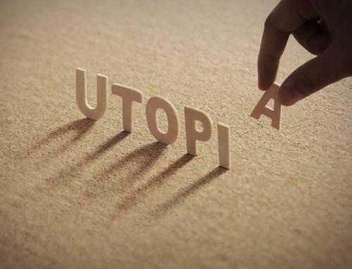 De la utopía a la ironía