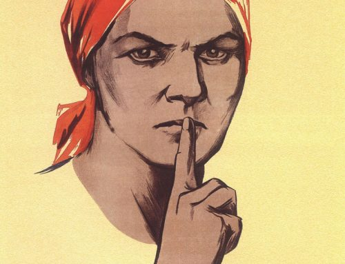 De la propaganda soviética y otros demonios (primera parte)