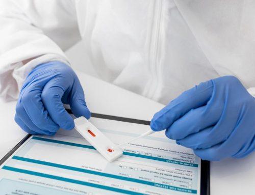 La esperanza de la vacuna para COVID-19