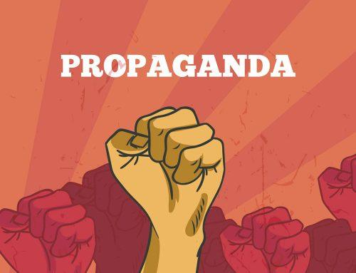 De la propaganda soviética y otros demonios (segunda parte)